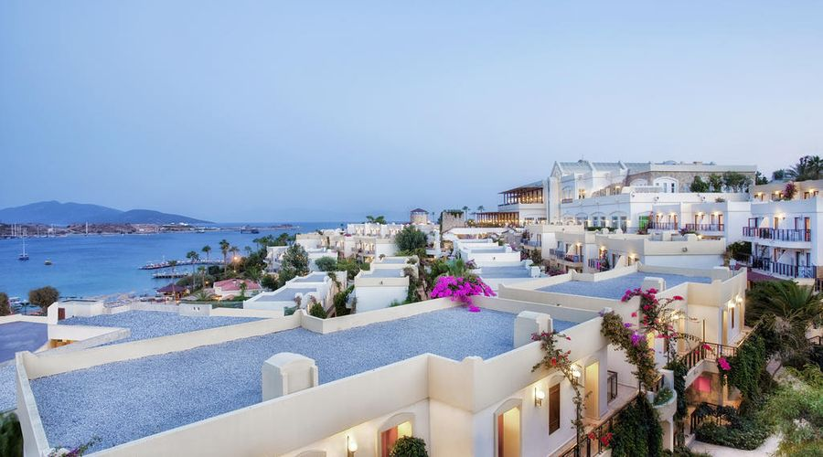Asteria Bodrum Resort - All Inclusive-13 of 45 photos