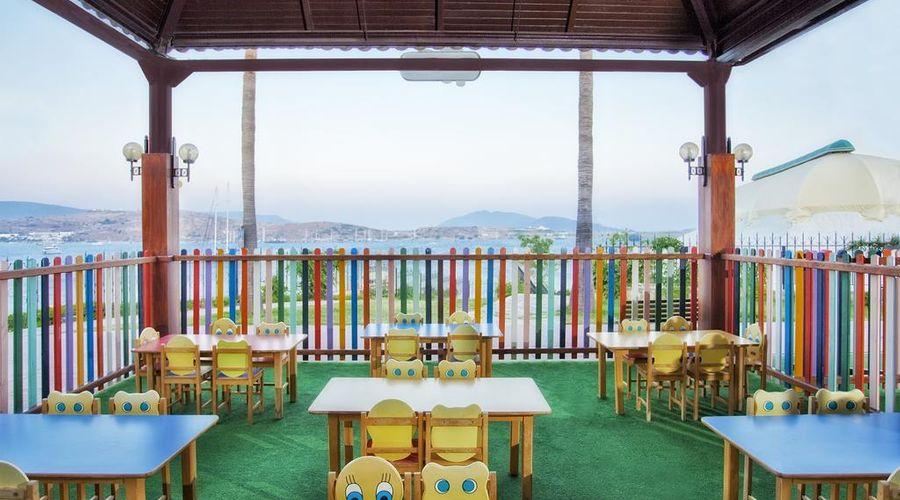 Asteria Bodrum Resort - All Inclusive-20 of 45 photos