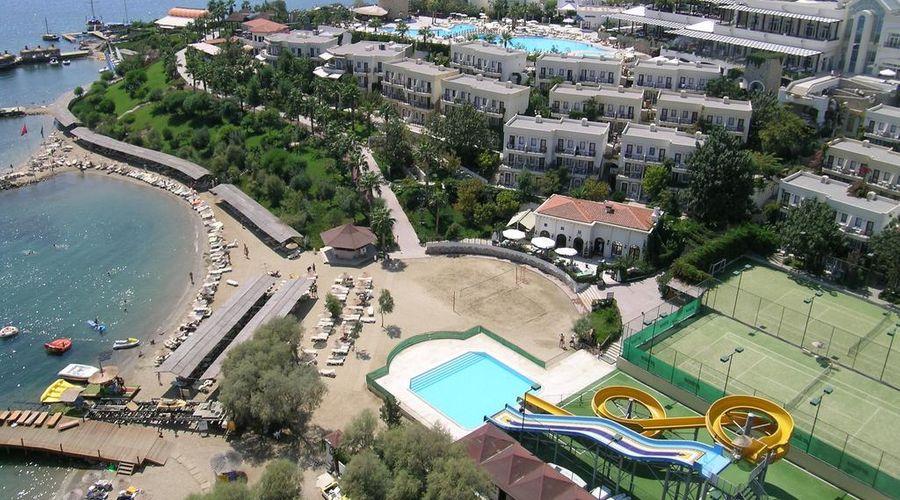 Asteria Bodrum Resort - All Inclusive-1 of 45 photos
