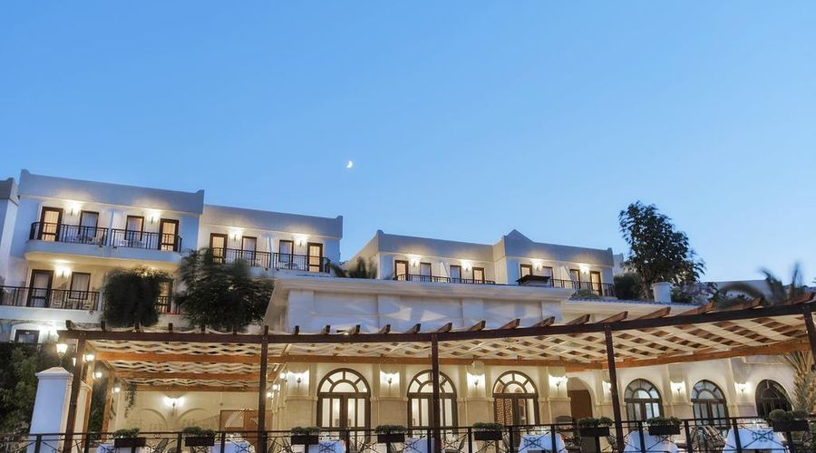 Asteria Bodrum Resort - All Inclusive-35 of 45 photos