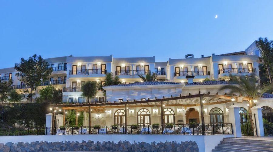 Asteria Bodrum Resort - All Inclusive-2 of 45 photos