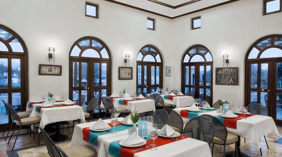 Asteria Bodrum Resort - All Inclusive-36 of 45 photos