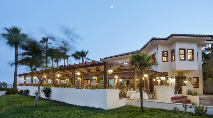 Asteria Bodrum Resort - All Inclusive-37 of 45 photos