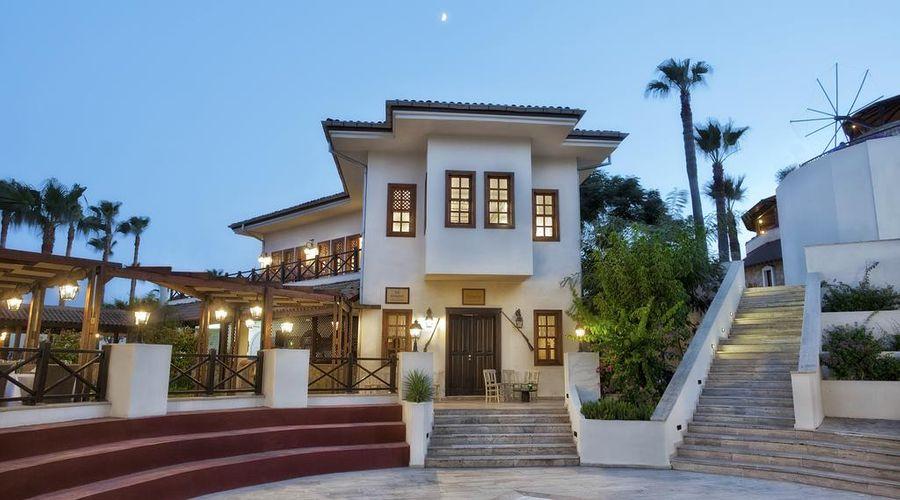 Asteria Bodrum Resort - All Inclusive-38 of 45 photos
