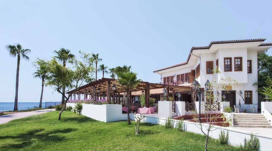 Asteria Bodrum Resort - All Inclusive-39 of 45 photos