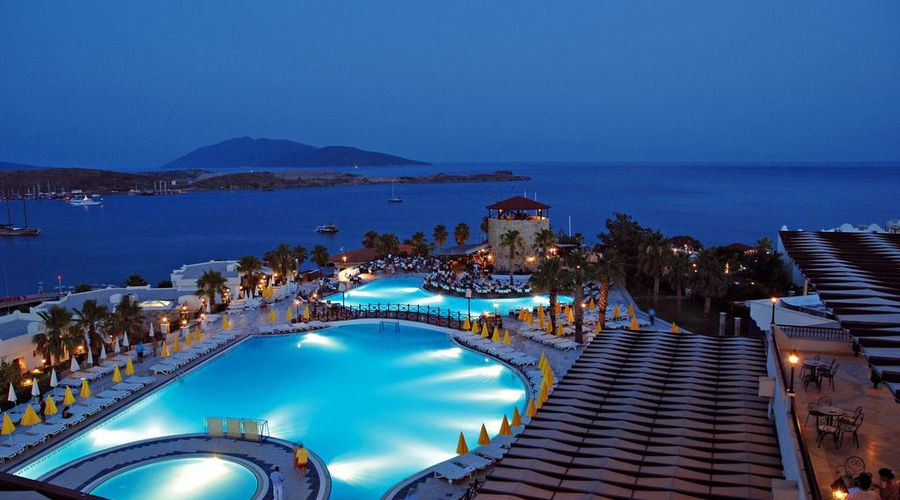Asteria Bodrum Resort - All Inclusive-5 of 45 photos