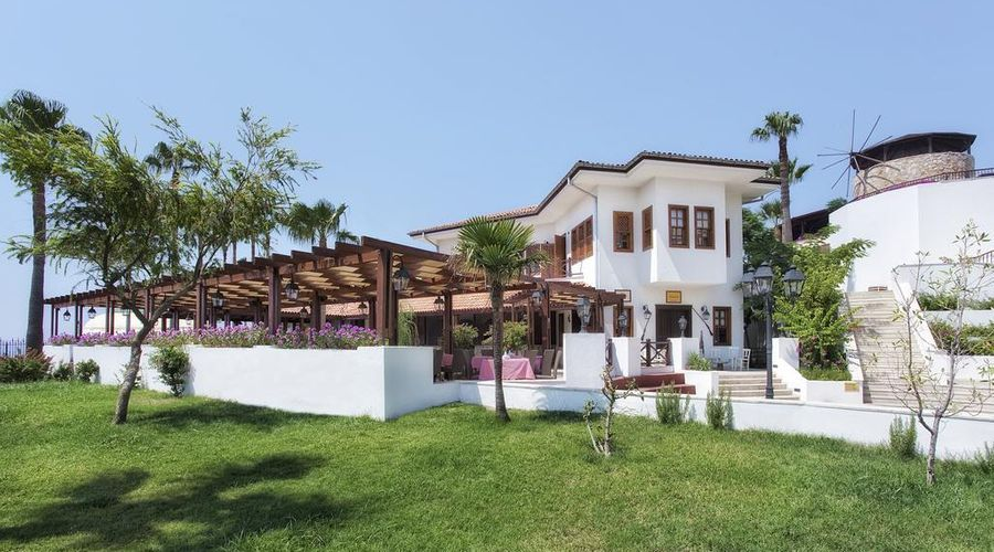 Asteria Bodrum Resort - All Inclusive-40 of 45 photos