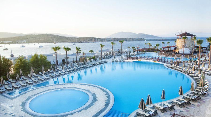 Asteria Bodrum Resort - All Inclusive-9 of 45 photos