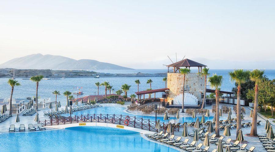 Asteria Bodrum Resort - All Inclusive-10 of 45 photos