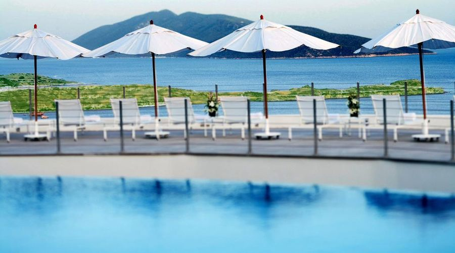 Doria Hotel Bodrum-2 of 37 photos
