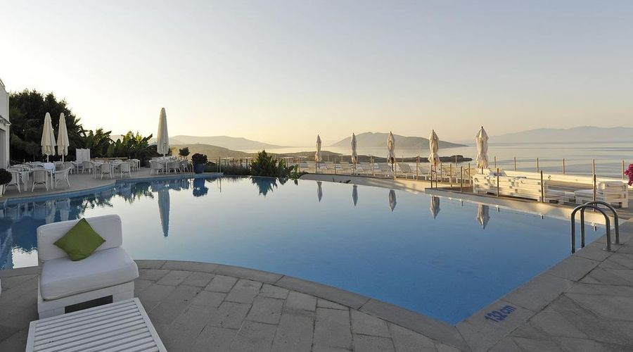 Doria Hotel Bodrum-12 of 37 photos