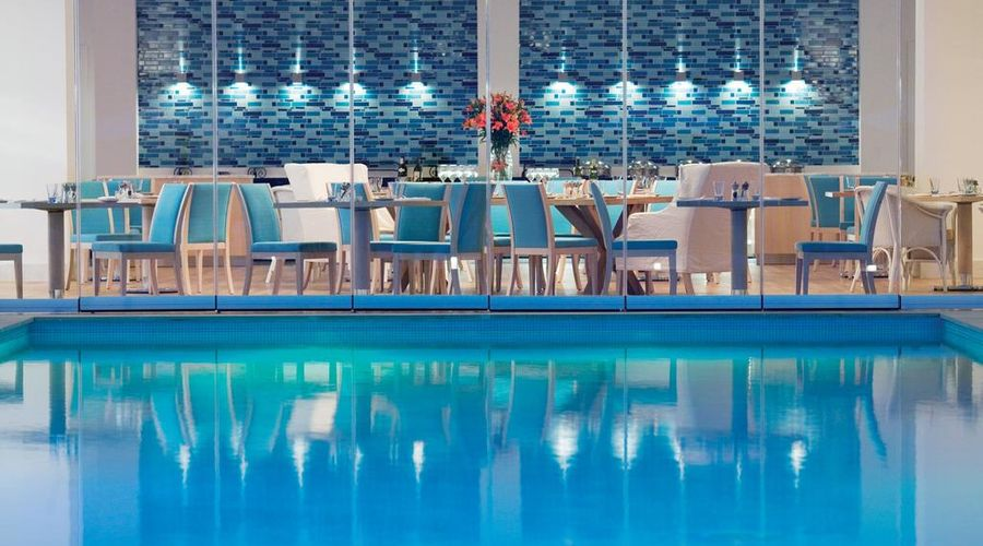 Doria Hotel Bodrum-17 of 37 photos