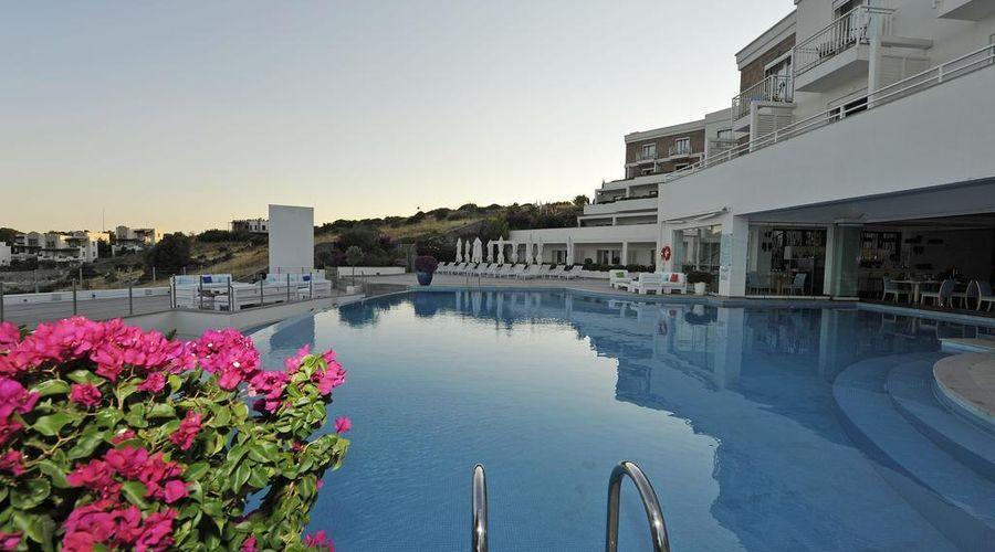 Doria Hotel Bodrum-19 of 37 photos