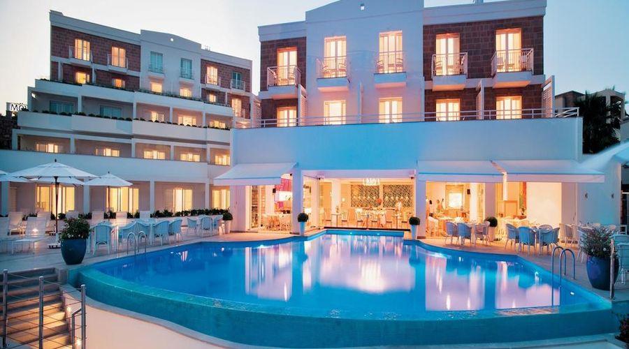 Doria Hotel Bodrum-32 of 37 photos