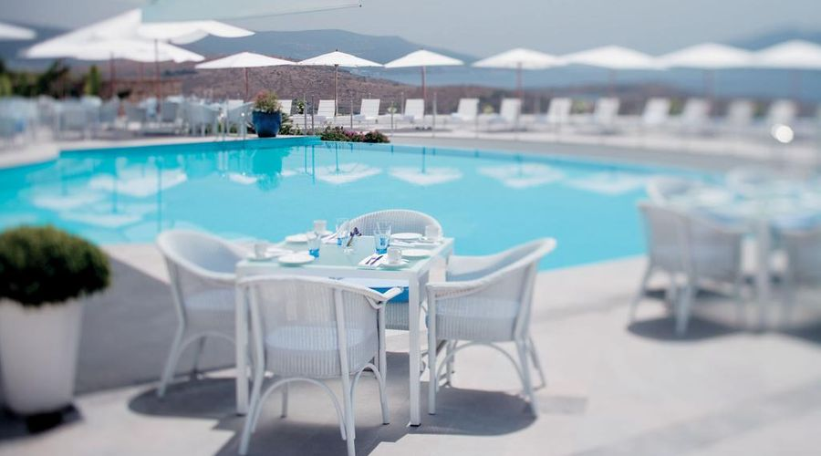 Doria Hotel Bodrum-9 of 37 photos