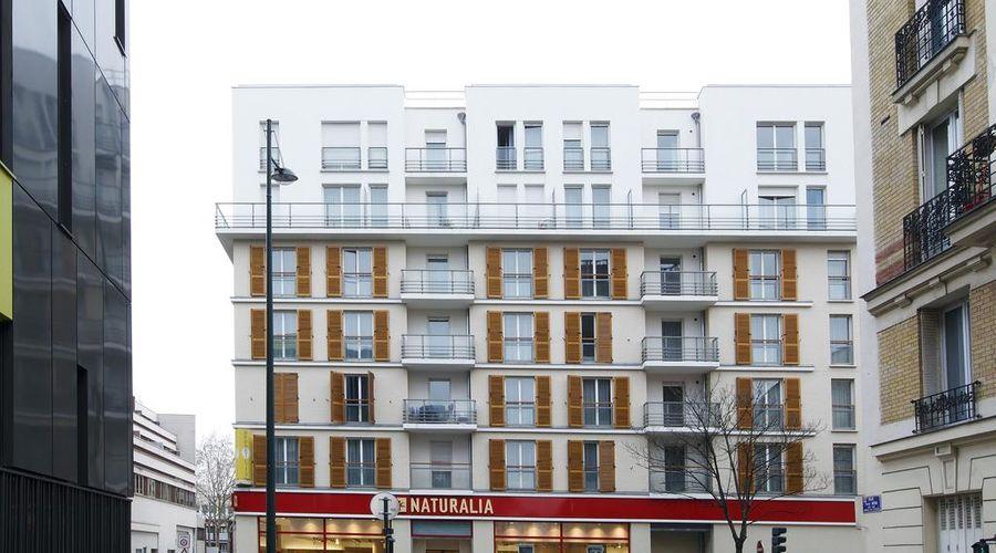 Appart'City Paris Clichy Mairie-2 of 31 photos