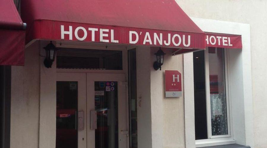 Hotel D'Anjou-1 of 27 photos