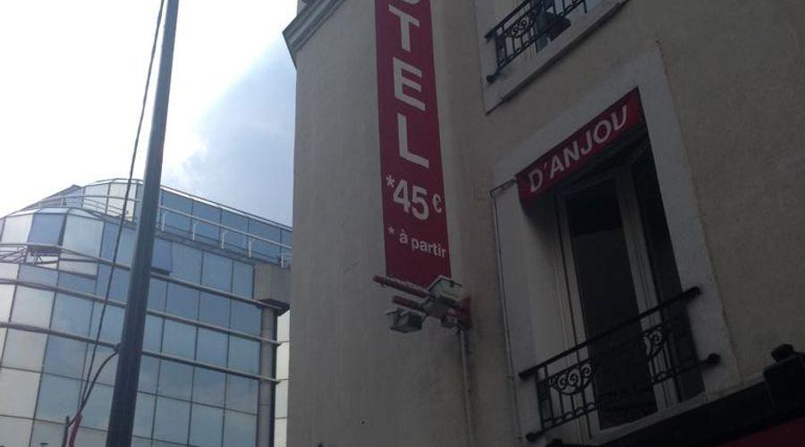 Hotel D'Anjou-14 of 27 photos