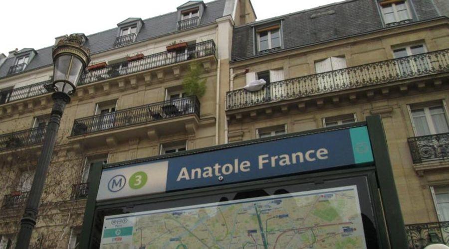 Hotel D'Anjou-8 of 27 photos