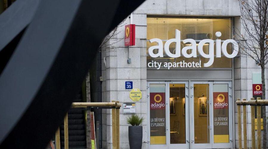 Aparthotel Adagio La Défense Esplanade-15 of 45 photos