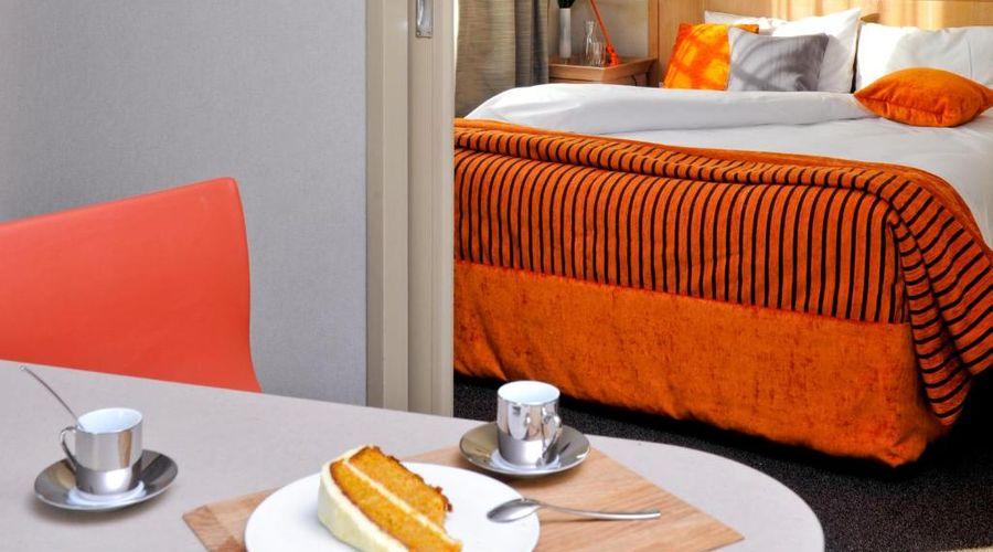 Aparthotel Adagio La Défense Esplanade-21 of 45 photos