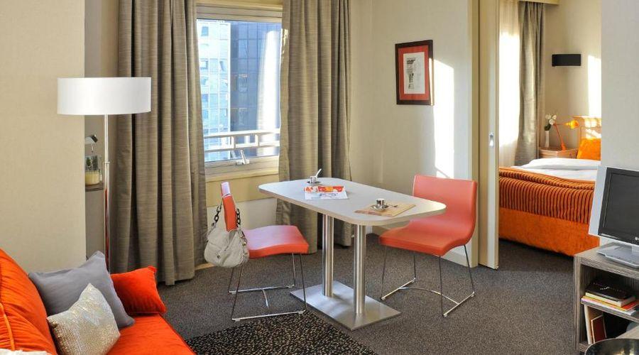 Aparthotel Adagio La Défense Esplanade-22 of 45 photos