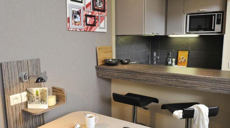 Aparthotel Adagio La Défense Esplanade-3 of 45 photos