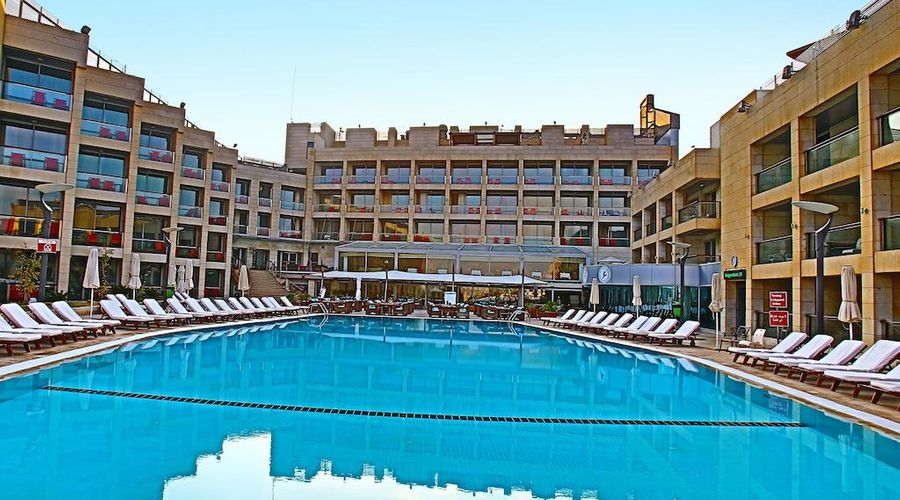 Coral Beach Hotel and Resort Beirut-2 of 48 photos