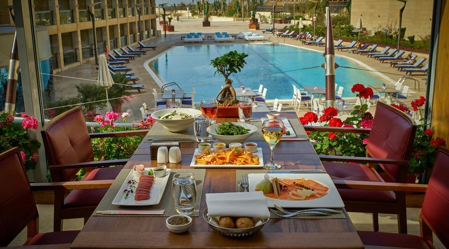 Coral Beach Hotel and Resort Beirut-42 of 48 photos