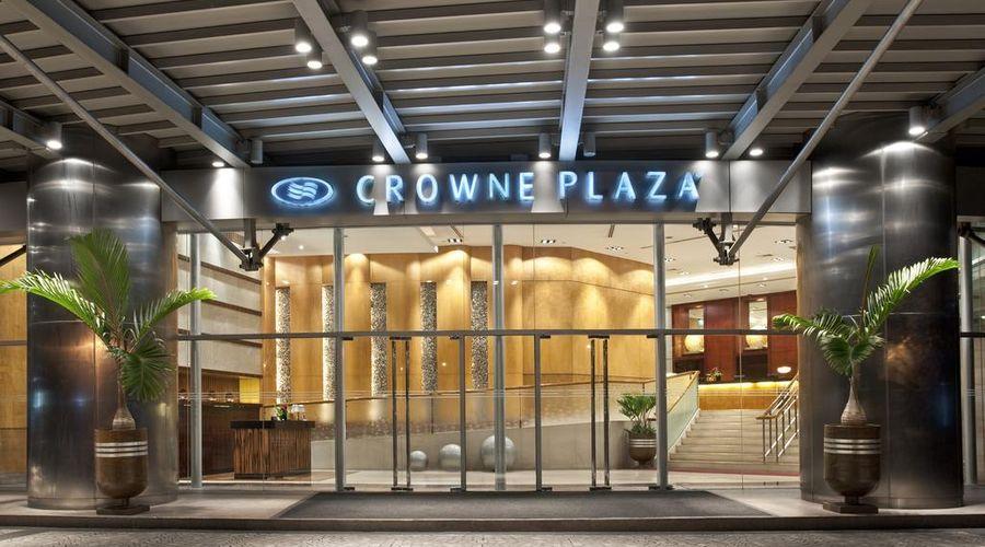 Crowne Plaza Manila Galleria-18 of 38 photos