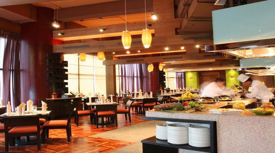 Crowne Plaza Manila Galleria-28 of 38 photos