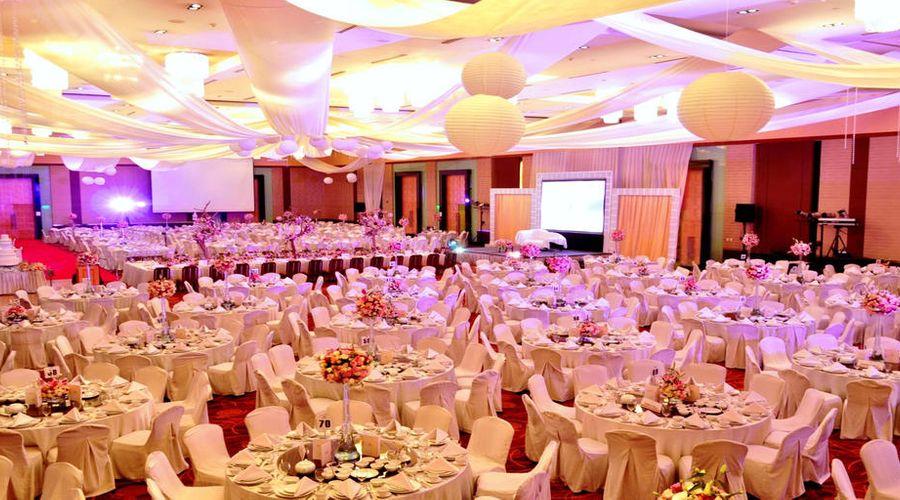 Crowne Plaza Manila Galleria-29 of 38 photos