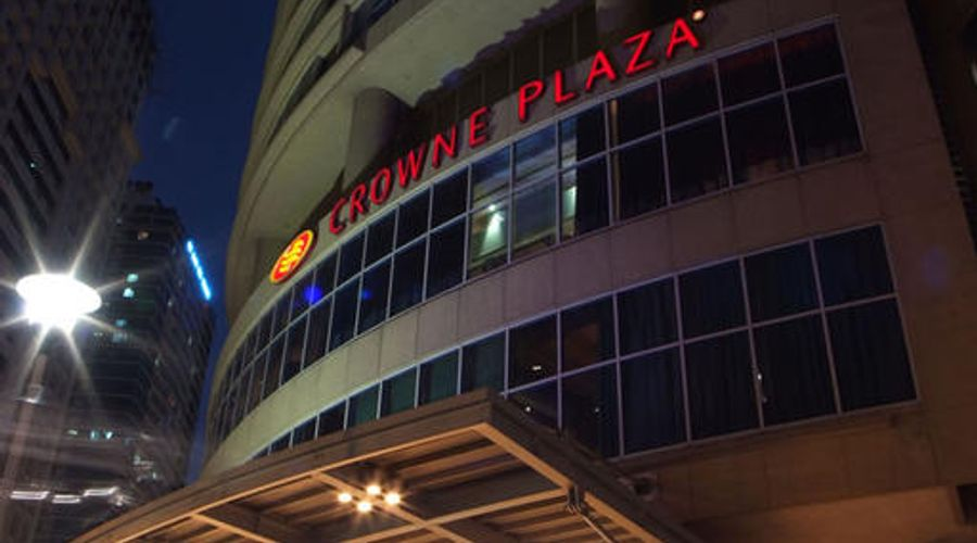 Crowne Plaza Manila Galleria-1 of 38 photos