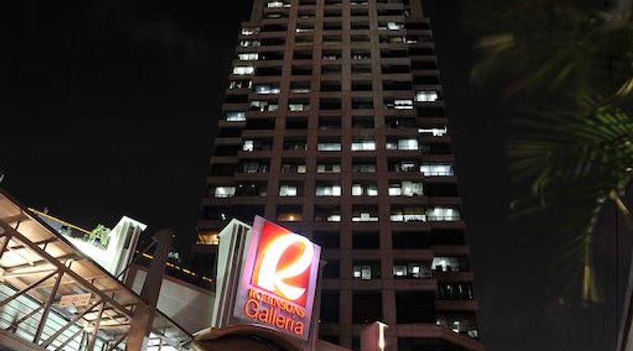 Crowne Plaza Manila Galleria-32 of 38 photos