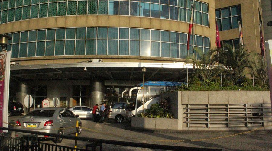 Crowne Plaza Manila Galleria-4 of 38 photos