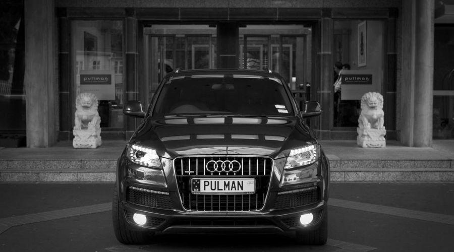 Pullman Auckland-11 of 46 photos