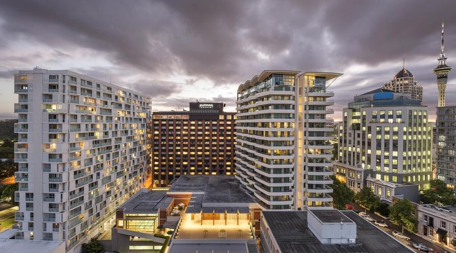 Pullman Auckland-31 of 46 photos