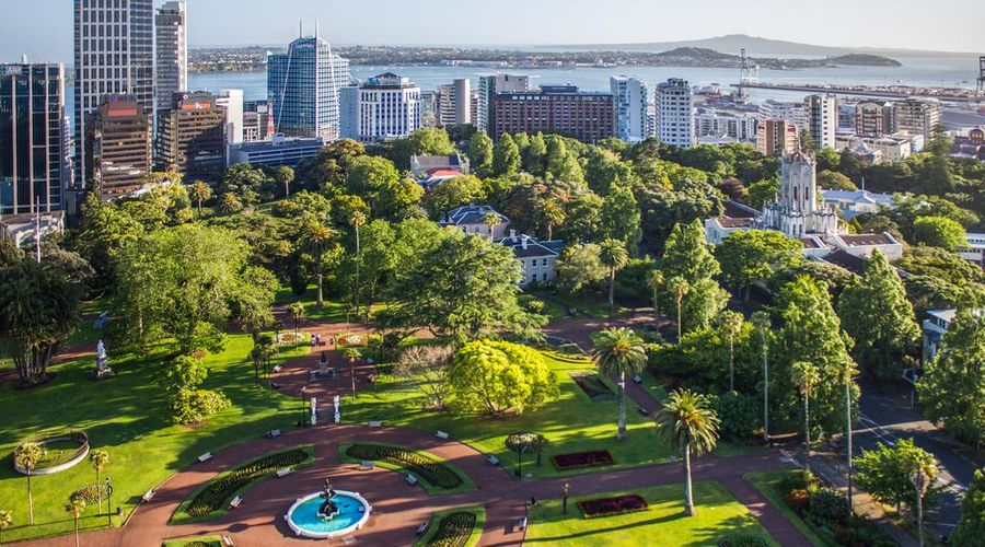 Pullman Auckland-45 of 46 photos