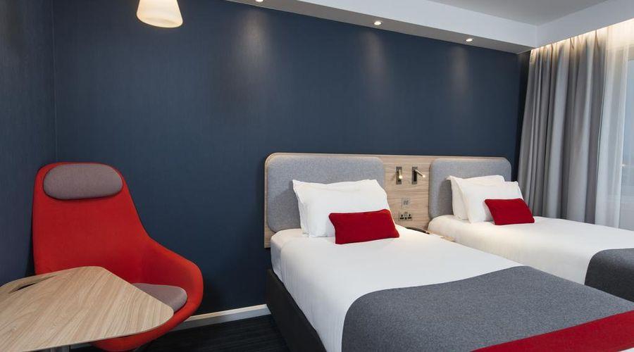 Holiday Inn Express London-Hammersmith-8 of 20 photos