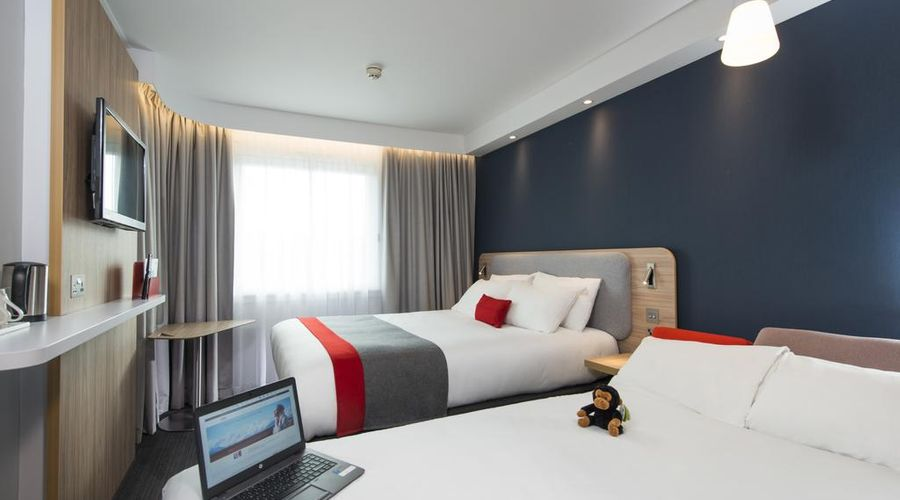 Holiday Inn Express London-Hammersmith-9 of 20 photos