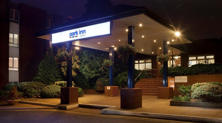 Park Inn by Radisson Birmingham West M5 J1-2 of 34 photos