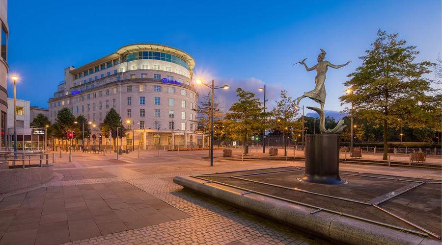 Hilton Cardiff-1 of 49 photos