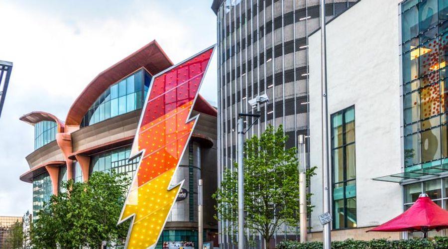 Hilton Cardiff-48 of 49 photos
