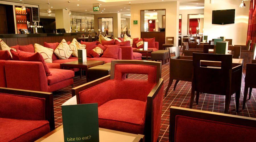 Holiday Inn Fareham - Solent-12 of 45 photos