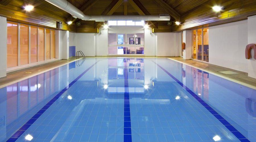 Holiday Inn Fareham - Solent-19 of 45 photos