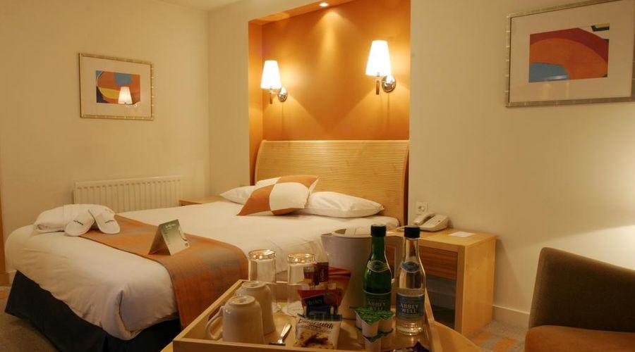 Holiday Inn Fareham - Solent-23 of 45 photos