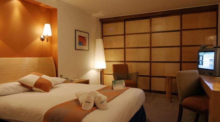 Holiday Inn Fareham - Solent-24 of 45 photos