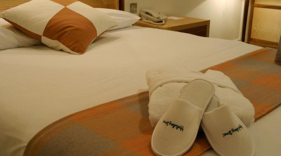 Holiday Inn Fareham - Solent-25 of 45 photos