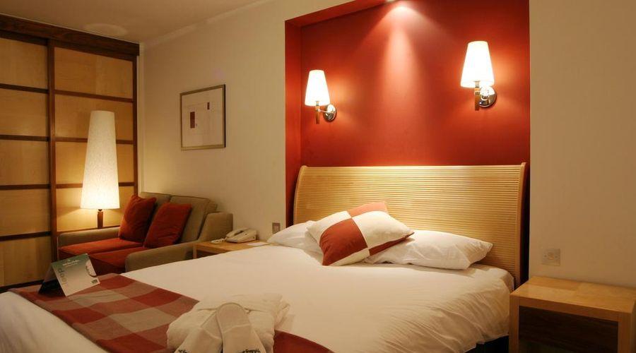 Holiday Inn Fareham - Solent-26 of 45 photos