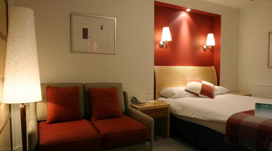 Holiday Inn Fareham - Solent-28 of 45 photos